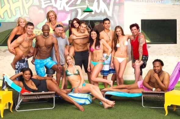 Big Brother 13 Cast