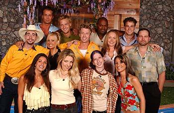 Big Brother 5 Cast