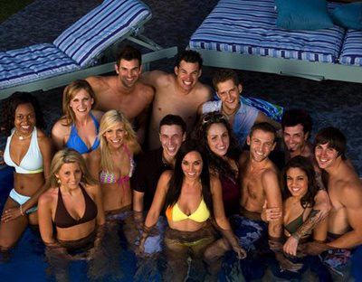 Big Brother 8 Cast
