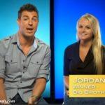 Big Brother Live Chats: Jeff Schroeder Interviews Former Houseguest Jordan Lloyd