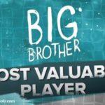 Big Brother Twist: America Votes For MVP Every Week