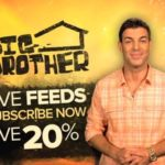 Big Brother Live Feeds: The Big Brother 16 Live Feed Early Bird Special Has Started