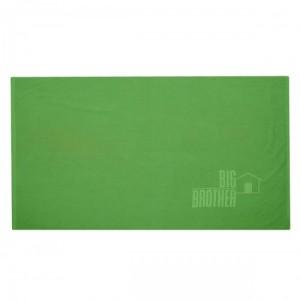 Big Brother Beach Towel (Lime)