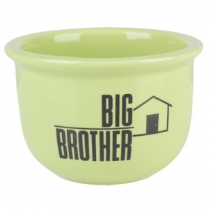 Big Brother Bowl (Green)