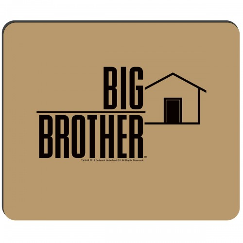 Big Brother Mousepad
