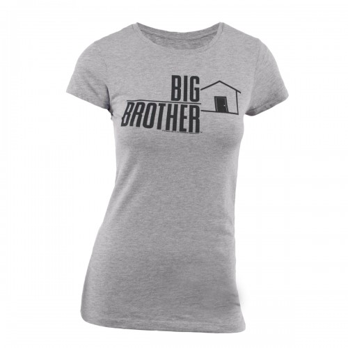 Big Brother Womens Junior Fit T-Shirt