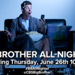 Big Brother Live Feeds: The Big Brother All-Nighter With Jeff Schroeder