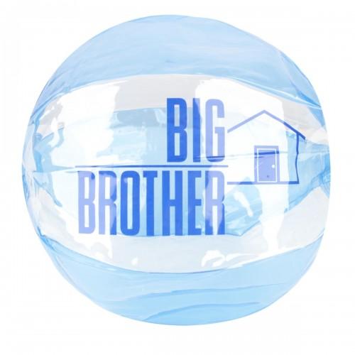 Big Brother Beach Ball (Striped Blue)