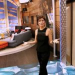 Big Brother 17 House Tour With Julie Chen