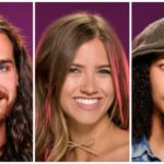 Big Brother Over The Top Houseguests Revealed
