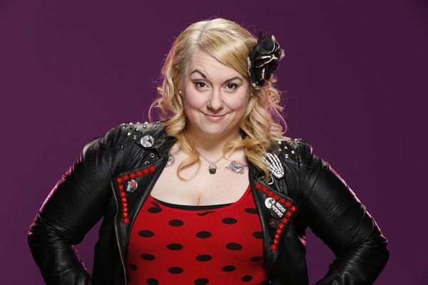 Meet Big Brother Over The Top Houseguest Kryssie Ridolfi