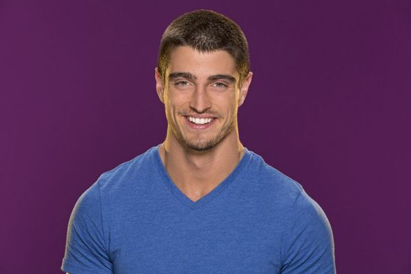 Meet Big Brother Over The Top Houseguest Monte Massongill