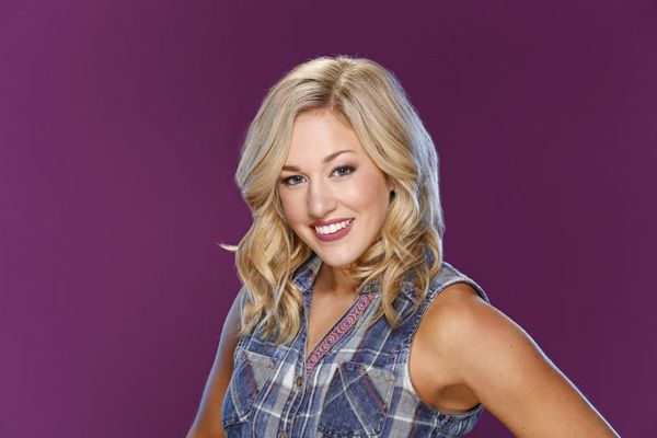 Meet Big Brother Over The Top Houseguest Morgan Willett