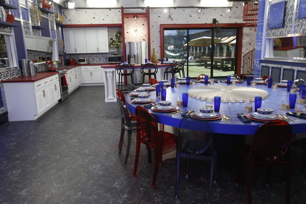 Big Brother 19 House Pictures Released