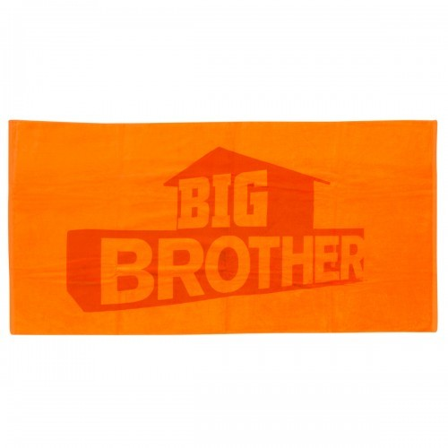 Big Brother Beach Towel Image