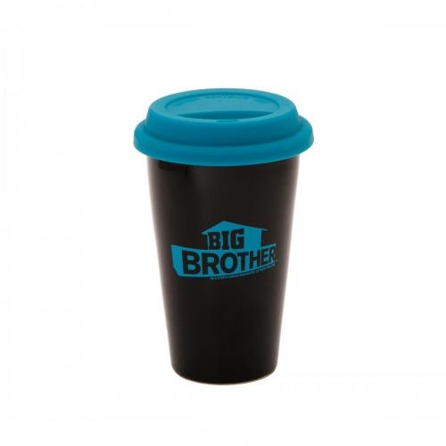 Big Brother Coffee Tumbler Image