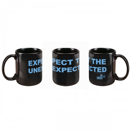 Big Brother Expect The Unexpected Mug Image