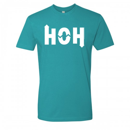 Big Brother HOH T-shirt Image