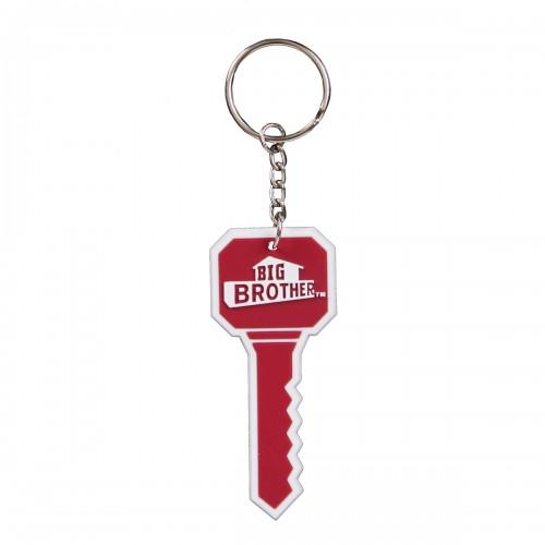 Big Brother Key Keychain Image