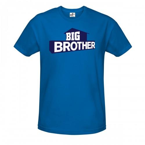 Big Brother Logo T-shirt Image