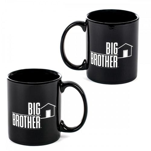 Big Brother Mug Image