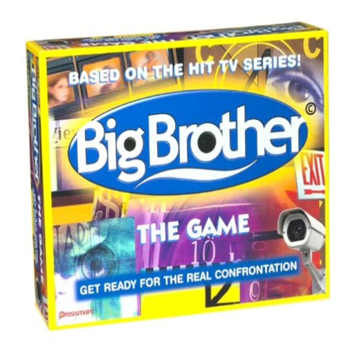 Big Brother The Game Image