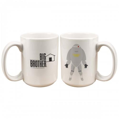 Big Brother Zingbot Mug Image