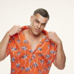 Meet Big Brother 19 Houseguest Josh Martinez