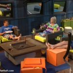 Big Brother 14: Janelle, Joe and Wil Talk About Getting Frank on the Block