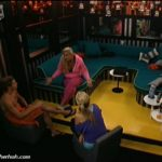 Janelle, Wil and Ashley Talk About Voting out Jojo