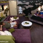 Big Brother 14: Joe Tries to Make a Deal with Britney and Shane