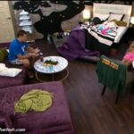 Big Brother 14: Joe Tries to Make a Deal with Shane