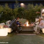 Big Brother 14: Six Houseguests Have a Backyard Sushi Party