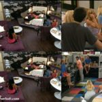 The Big Brother 14 Live Feeds Have Started