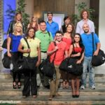 The Big Brother 14 Porch Cast Picture