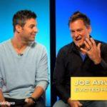 Big Brother Live Chats: Jeff Schroeder Interviews Evicted Houseguest Joe Arvin