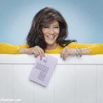 Big Brother Pictures: Julie Chen's Promotional Pictures For Big Brother 15