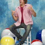 Big Brother Houseguest: Meet David Girton