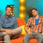 Big Brother Live Chats: Jeff Schroeder Interviews Evicted Houseguest Nick Uhas