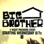 Big Brother Commercial: 2 Night Premiere Preview