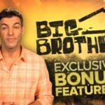 Big Brother Live Feeds: Jeff Schroeder Talks About Exclusive Bonus Features!