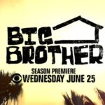 Big Brother Commercial: Season Premiere Preview
