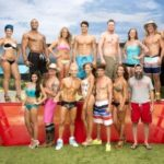 Big Brother Pictures: The Big Brother 16 Backyard Cast Pictures
