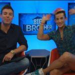 Big Brother Live Chat: Jeff Schroeder Interviews Evicted Houseguest Frankie Grande