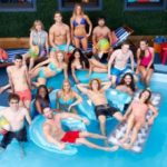 Big Brother 17 Backyard Cast Pictures