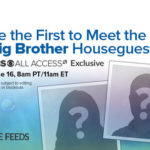 CBS Announces Big Brother 17 Houseguest Reveal Schedule