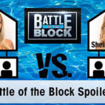 Big Brother 17 Battle Of The Block Spoilers For Week 4
