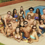 Big Brother 18 Backyard Cast Pictures
