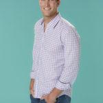 Meet Big Brother 18 Houseguest Corey Brooks